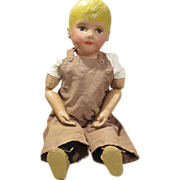 "Sweet 19"" Martha Chase Doll - So Adorable"