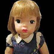 Vintage 1950's Terri Lee Doll - So Endearing