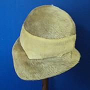 "SALE ""Hattie Carnegie, inc. Original"" HAT"