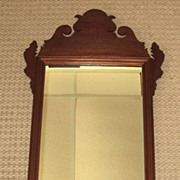 SALE Chippendale Mirror circa 1760's to 1780's