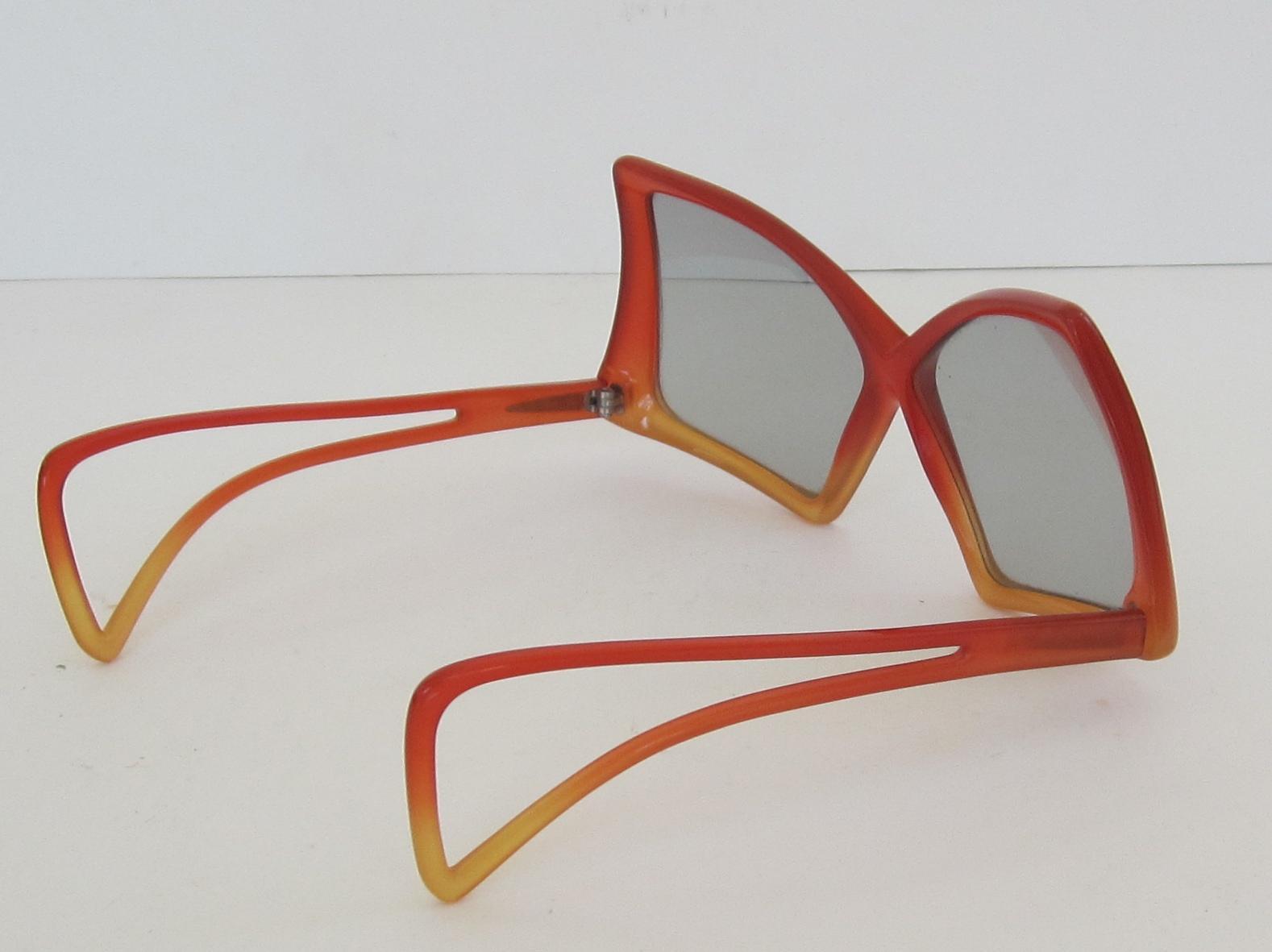 Vintage Designer Christian Dior Sunglasses from ...
