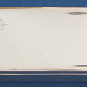 Vintage Silverplate Trinket Box