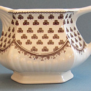 England Vintage Clover Cream Pitcher