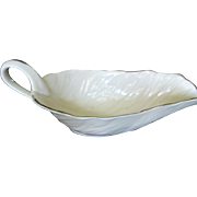 REDUCED Porcelain   Dove Dish by Lenox