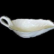 Porcelain   Dove Dish by Lenox