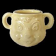 SALE Vintage Pfaltzgraff Teddy Bear Child Mug (s) 2 Handle