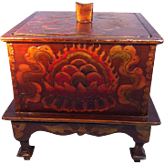 Chinese Hope Chest