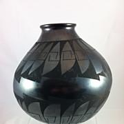 SOLD Mata Ortiz Pottery