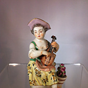 SOLD Meissen Figurine