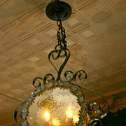 Unique Italian Hanging fixture