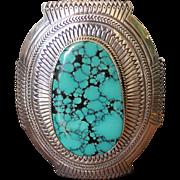 REDUCED Native American Navajo Ketoh Guard Bracelet