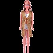 1971 Mattel Titian Talking Barbie in Excellent Condition