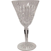 Waterford Maeve Water Goblet