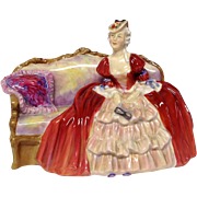 Royal Doulton Belle of the Ball HN1997 Figurine