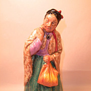 "Royal Doulton ""Bridgette"", HN2070 Figurine"