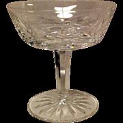 Waterford Ashling Champagne Tall Sherbet