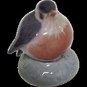 Charming Royal Copenhagen Miniature Robin #2238