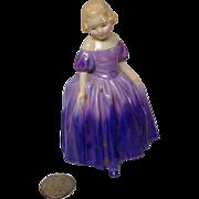 Lovely Royal Doulton Marie HN1370 Figurine