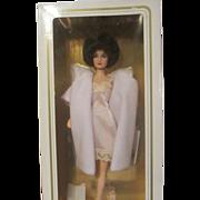 Elizabeth Taylor Celebrity Portrait doll 1988 Gloria from Butterfield 8 movie