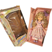 My Beautiful Doll RACHEL in original box never removed