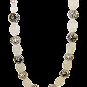 SALE Vintage Hobe Necklace