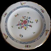 "8 - Wedgwood Bone China ""Montcalm"" 11 inch Dinner Plates-Mint!"