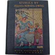 Stories by Juliana Horatia Ewing - 1920 First Edition