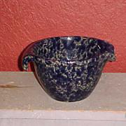 SALE Vintage Bennington Potters Vermont Batter Bowl Perfect