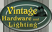 Vintage Hardware & Lighting