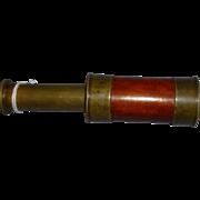 Pocket  Telescope.
