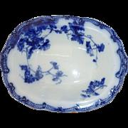 Flo Blue bowl