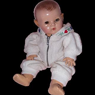 """Effanbee Dy Dee Baby Doll 11"""""""