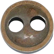 Phonograph Cylinder for Talking Dolly Reckord & Mae Starr or Lovums Composition Doll