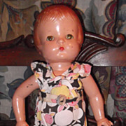 Effanbee Patsy Joan Composition Doll