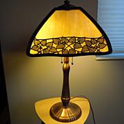 SOLD 25 - Handel lamp