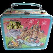 1979 Walt Disney Magic Kingdom w/Mickey Mouse Thermos - by Al