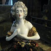 Karl Schneider Nude Half Doll Lamp