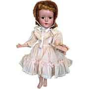 1950's American Character Doll Sweet Sue