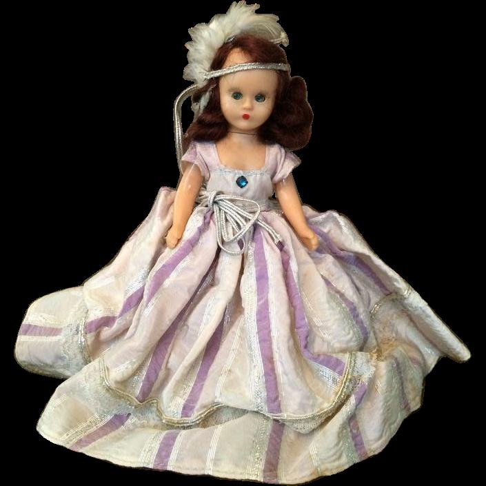 Nancy ann storybook doll