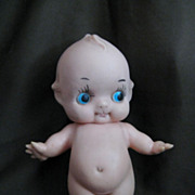 """Vintage Kewpie Doll 10"""""""