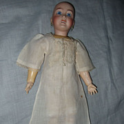 Antique Factory made Dress, Nightie or Blouse
