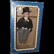 Hard Plastic Groom- Dolls of all Nations