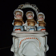 Conta Boehme  German Fairing Box