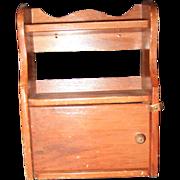 Ginny Type Break Front Kitchen cabinet