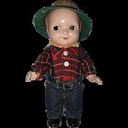 Buddy Lee Doll