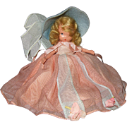 Nancy Ann Storybook Doll #180 Mondays Child is Fair