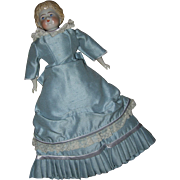 Cabinet Size Alt Beck Mary Highland China Head Doll