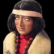 Skookum American Indian