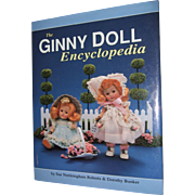 The Ginny Encyclopedia by Sue Nettleingham Roberts and Dorothy Bunker