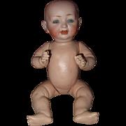 Damaged, German, Hertel Schwab, Character Baby, #152